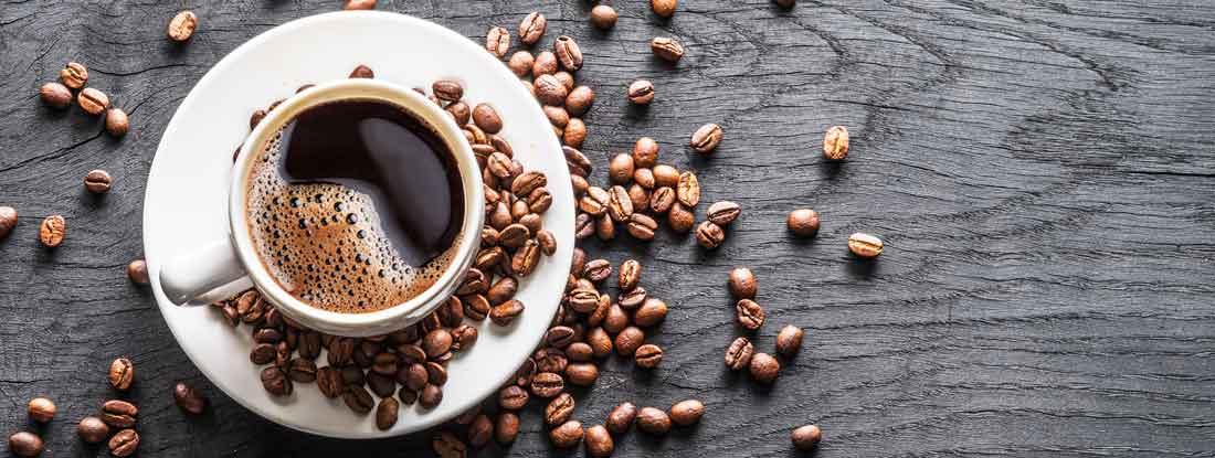Coffee Roaster Insurance