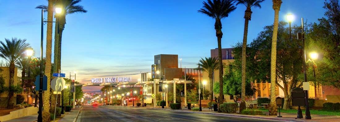 Henderson Nevada business insurance