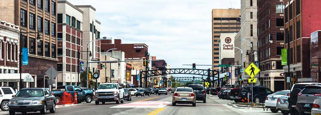Topeka Kansas business insurance