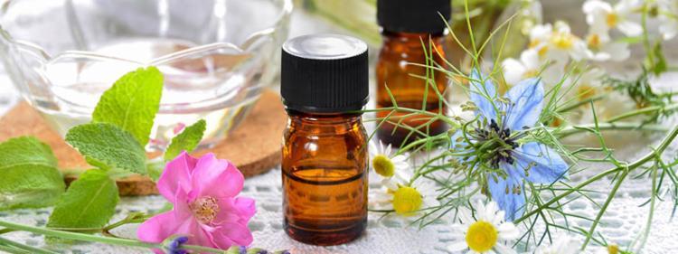 Choosing the best essential oils
