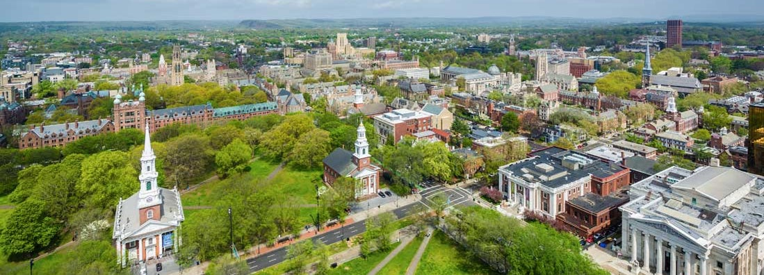 New Haven Connecticut business insurance