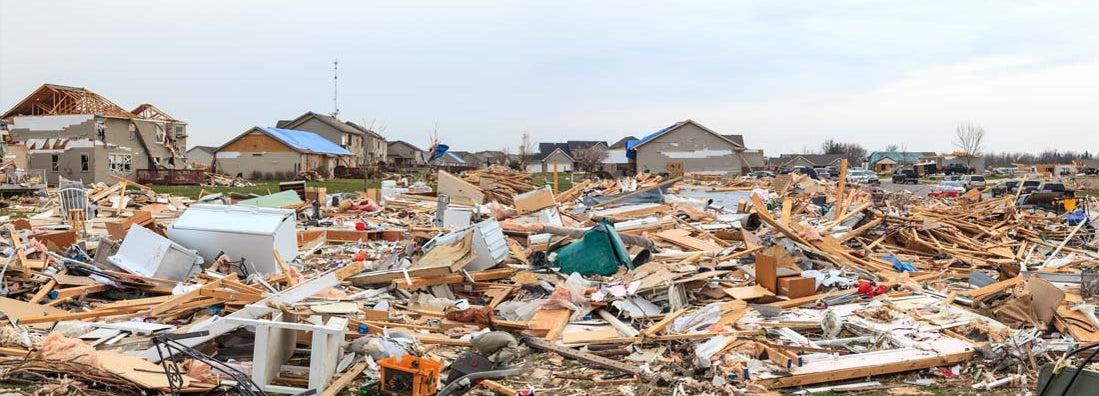 Montgomery Alabama Tornado Insurance