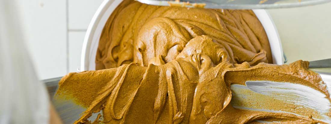 Peanut Butter Manufacturing