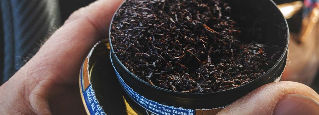 Chewing Tobacco Life Insurance