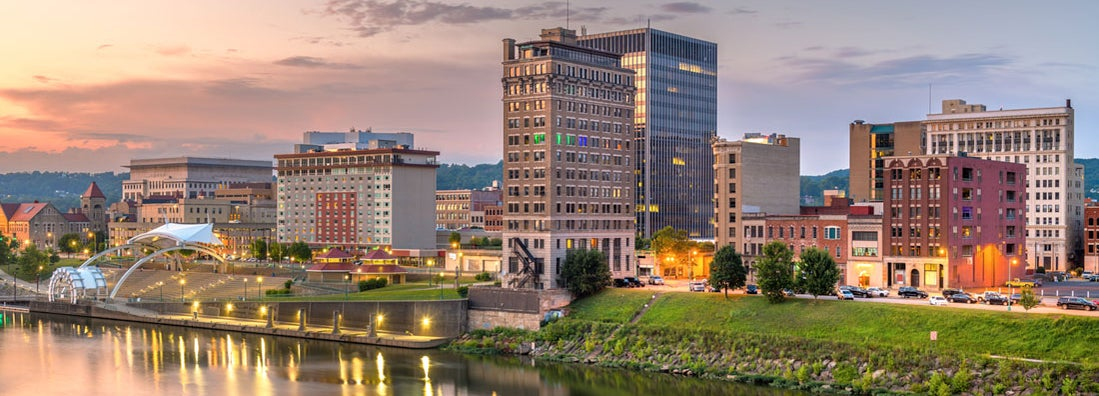 West Virginia Commercial Property Insurance
