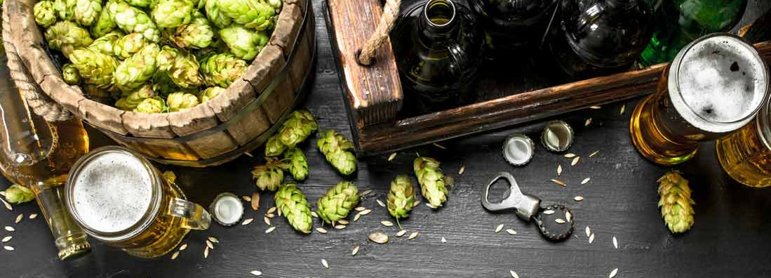 Brewing Supply Store Insurance