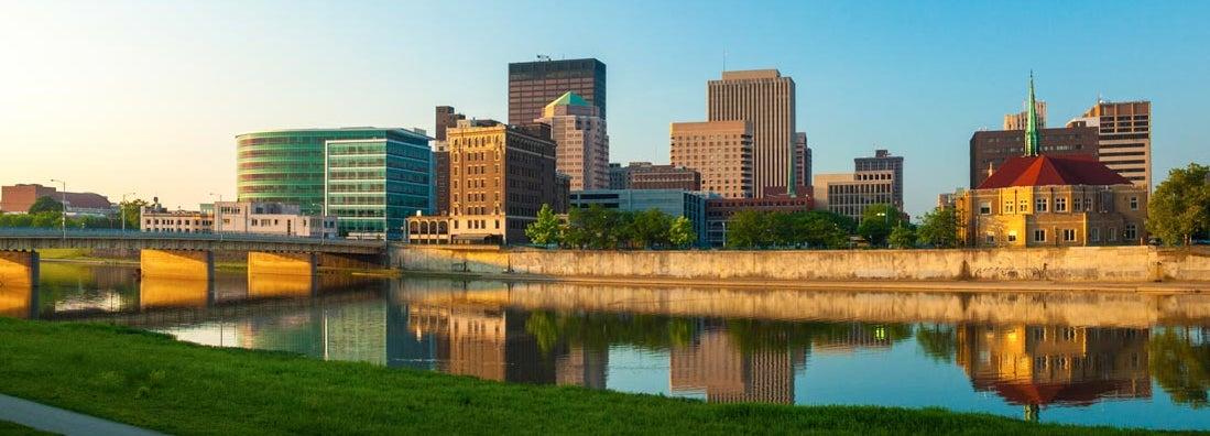 Dayton Ohio business insurance