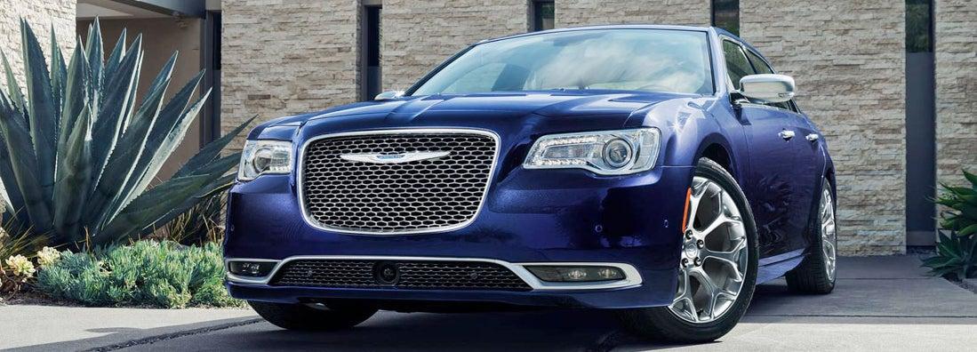 Chrysler Insurance