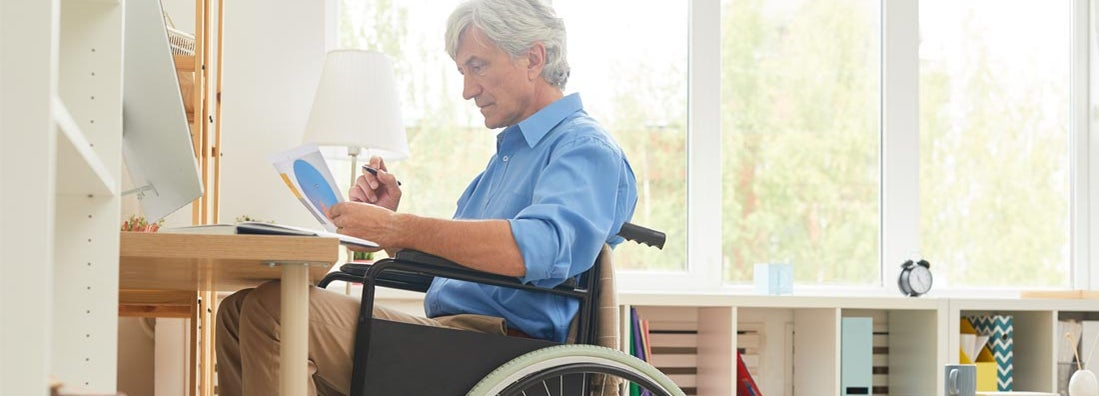 Is disability insurance taxable?