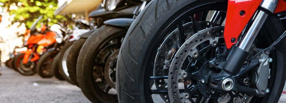 Motorcycle Dealer Insurance