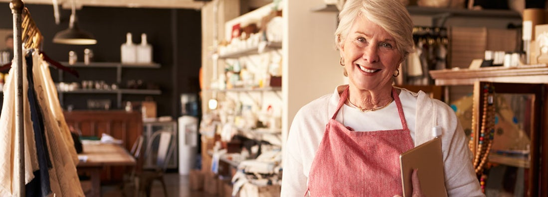 Tennessee Gift Shop Insurance