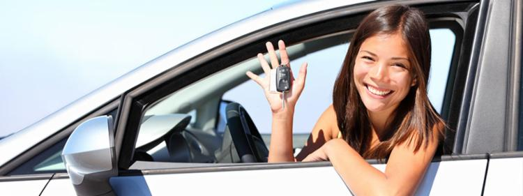 Get the right car for your teen driver.