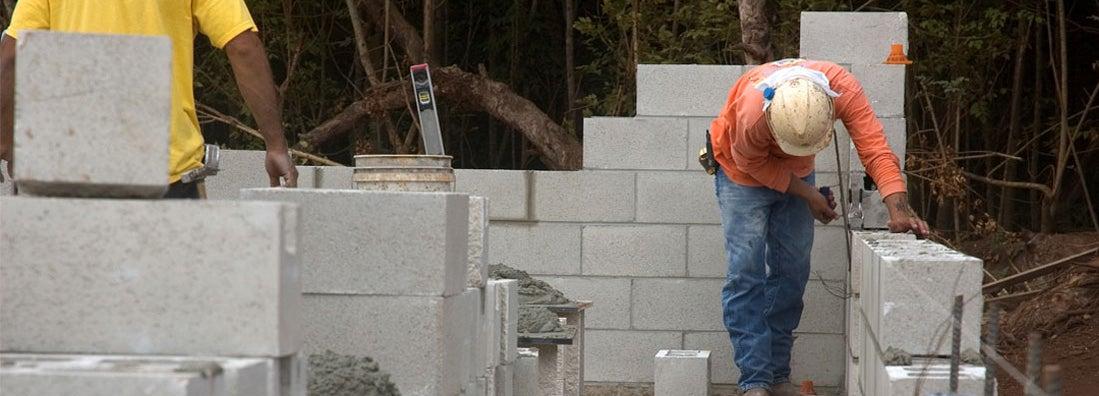 Cinderblock Installation Insurance