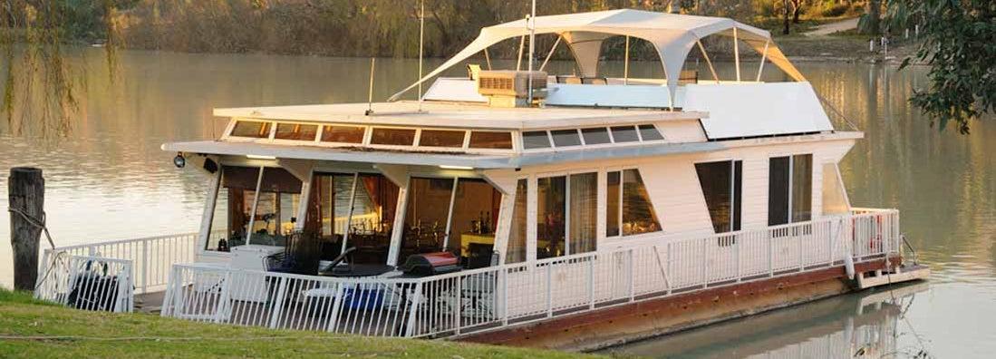 Houseboat Insurance
