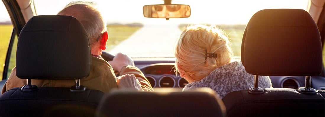 Senior Citizens Car Insurance