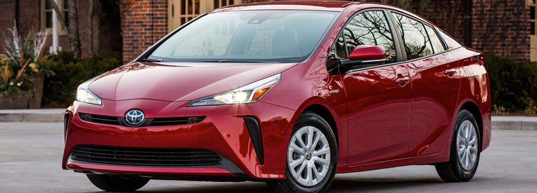 Toyota Prius Insurance