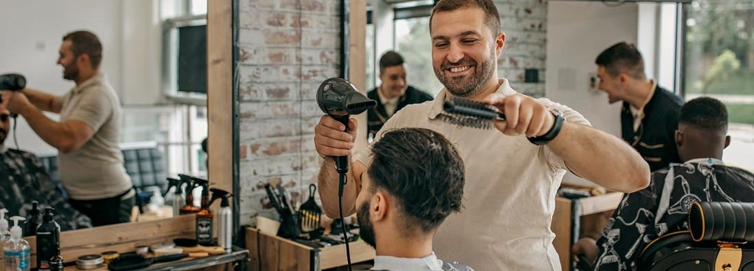 Missouri Barber Shop Insurance