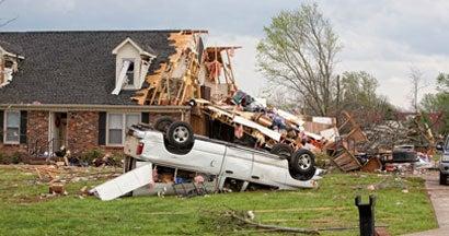 2011 super tornadoes