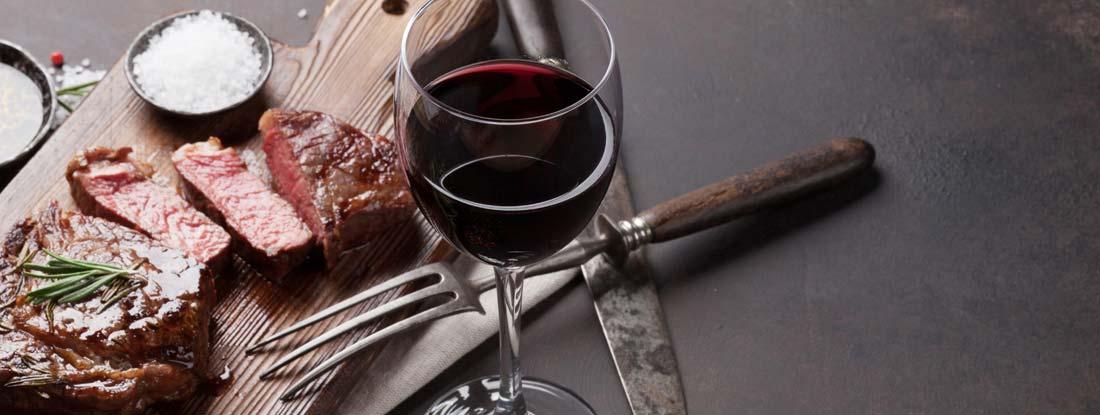 Steak house restaurant insurance