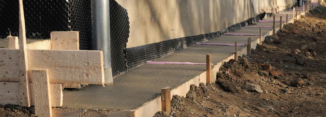 Dampproofing Contractor Insurance