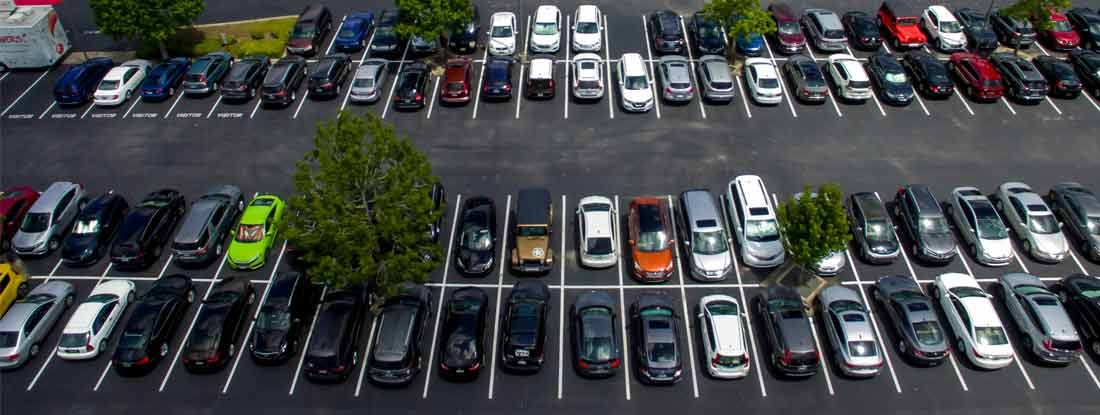 Parking Lot Insurance