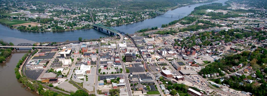 Parkersburg West Virginia business insurance