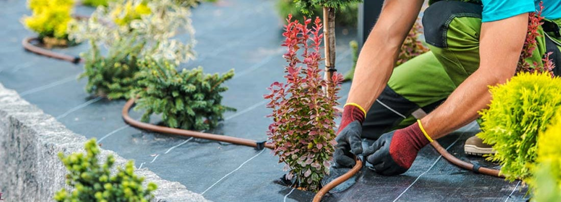 Lawn sprinkler system contractor insurance