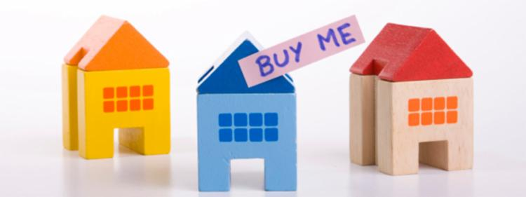 Best age to buy a home