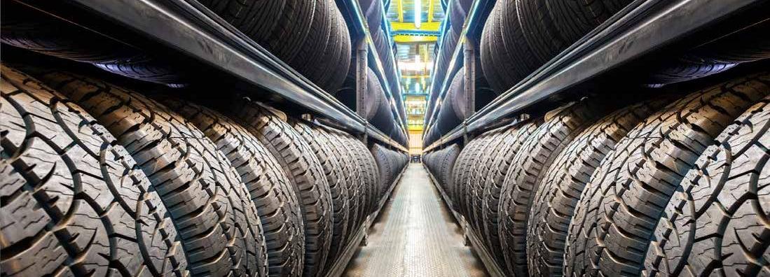 Tire shop insurance