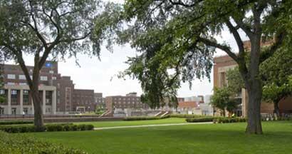 University of Minnesota, Minneapolis campus, East Bank
