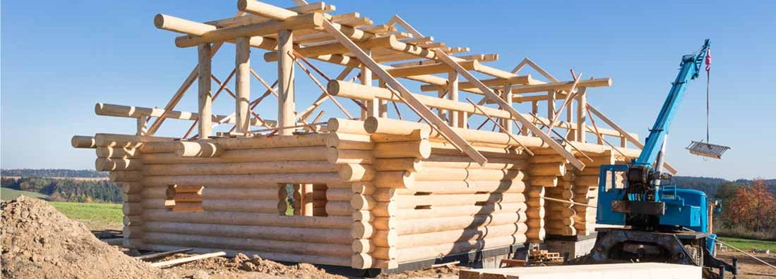 Cabin construction and builders risk policies