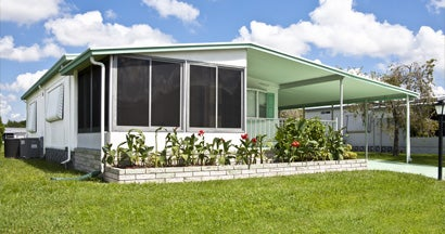 Mobile Home Insurance Cost