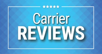 carrier reviews