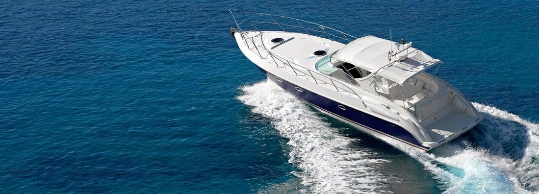 Power boat insurance