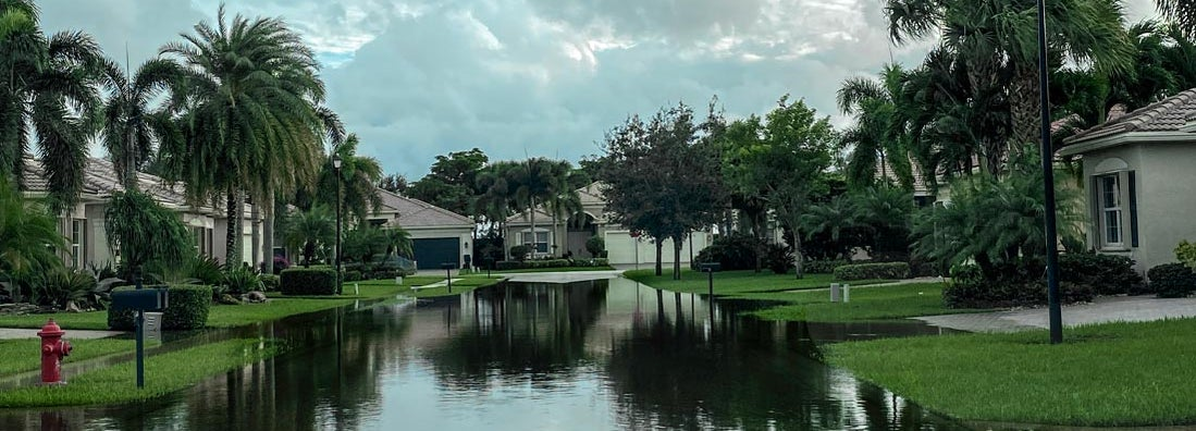 Coral Springs Florida Flood Insurance
