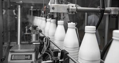 Milk Manufacturers