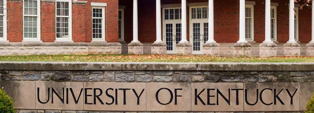 University of Kentucky Lexington