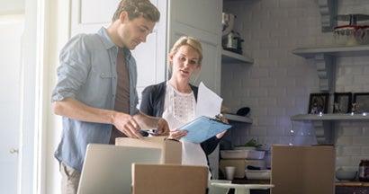 Make a home inventory