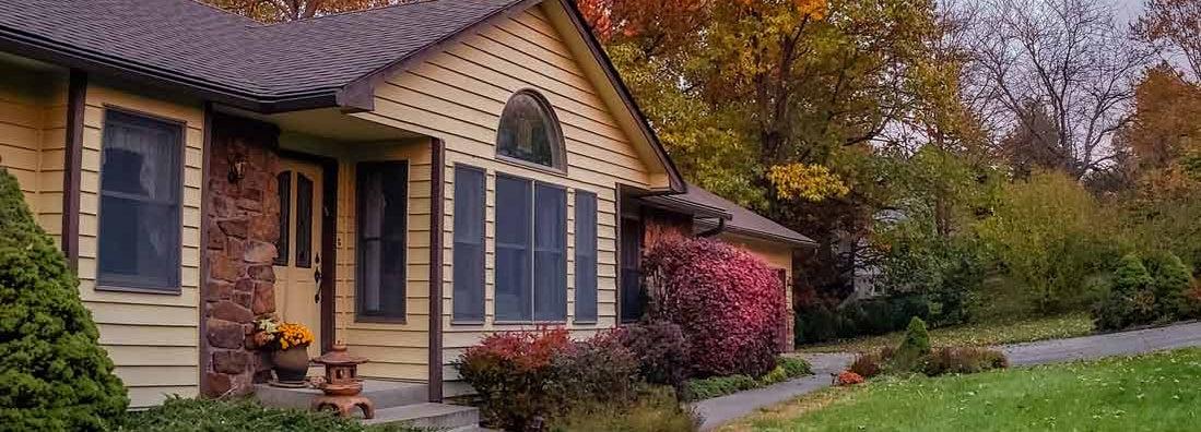 Tawas City Michigan homeowners insurance