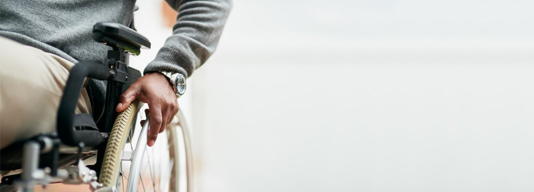 Disability Insurance Coverage Types