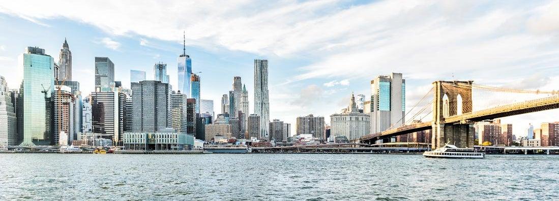 New York New York business insurance