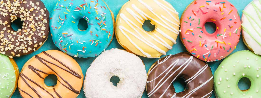 Donut shop insurance