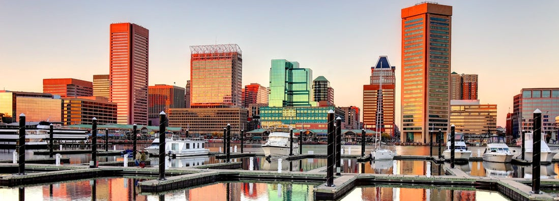 Maryland Commercial Property Insurance
