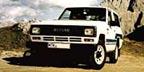 Nissan Patrol 160 Series