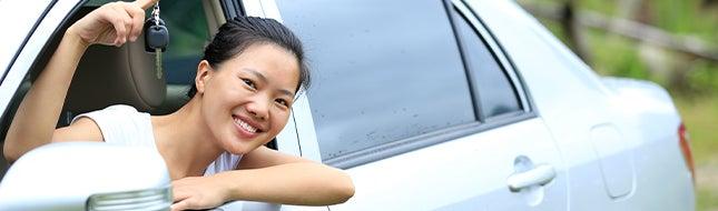 College grad guide to car insurance