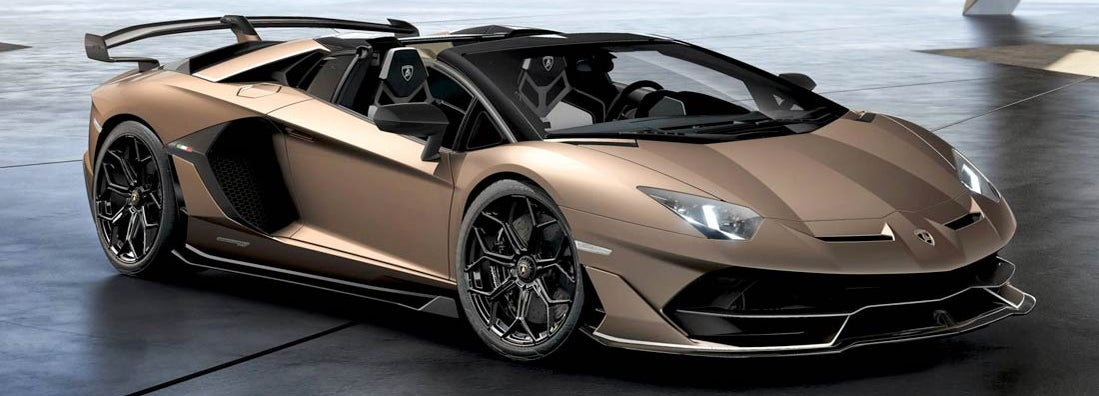 Lamborghini Insurance