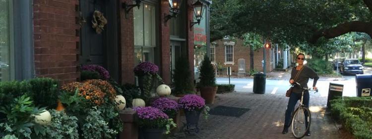 The Best-Kept Secret in Savannah for RVers