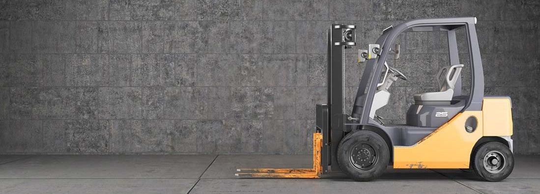 Forklift Insurance