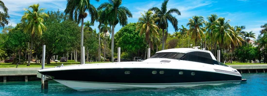 Powerboat Dealer Insurance