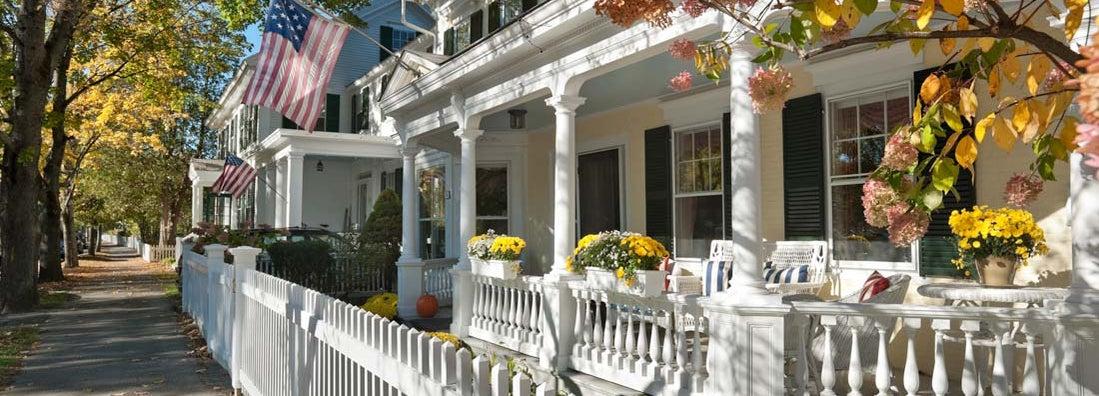 Lebanon New Hampshire Homeowners Insurance
